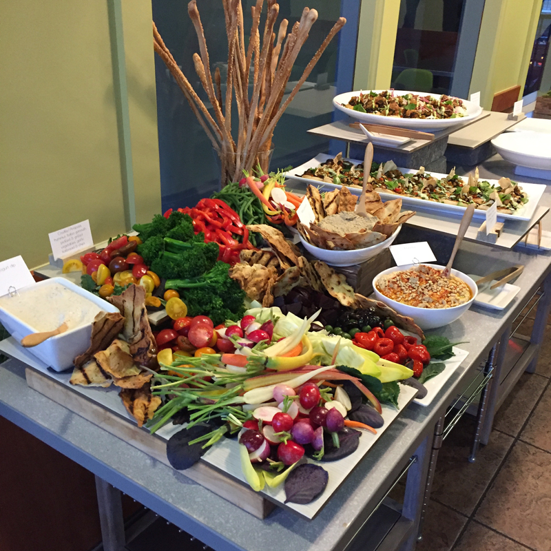 City Edge Cafe Catering